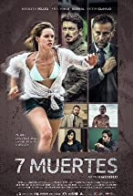 Primary image for Las siete muertes