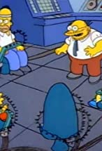 Primary image for The Simpsons: Family Therapy
