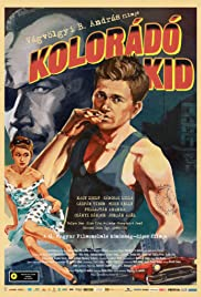 Kolorádó Kid(2010) Poster - Movie Forum, Cast, Reviews