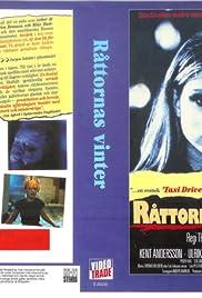 Råttornas vinter Poster