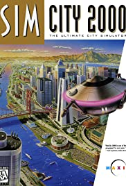 SimCity 2000 Poster