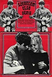 Szerelem elsö vérig Poster