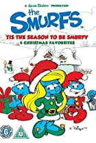 Image of 'Tis the Season to Be Smurfy