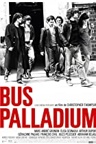 Image of Bus Palladium