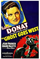 Image of The Ghost Goes West