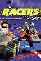 Image of Lego Racers