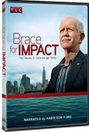 Brace for Impact: The Chesley B. Sullenberger Story Poster