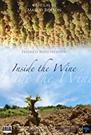 Inside the Wine Poster