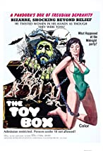Primary image for The Toy Box