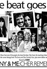 Sonny & Me: Cher Remembers Poster