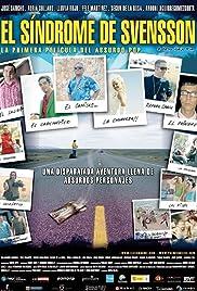 El síndrome de Svensson Poster