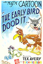 The Early Bird Dood It! Poster