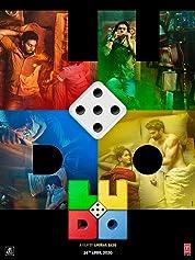Ludo (2018) poster