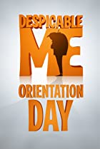 Image of Orientation Day