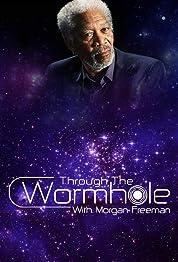Through The Wormhole - Season 1 (2010) poster