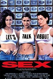 Let's Talk About Sex (1998) Poster - Movie Forum, Cast, Reviews