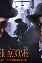 Image of Murder Rooms: Mysteries of the Real Sherlock Holmes