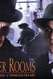 Murder Rooms: Mysteries of the Real Sherlock Holmes Poster - TV Show Forum, Cast, Reviews