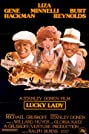 Lucky Lady (1975) Poster