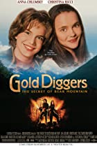 Image of Gold Diggers: The Secret of Bear Mountain