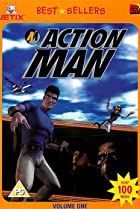 Image of Action Man