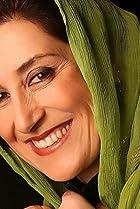 Image of Fatemah Motamed-Aria