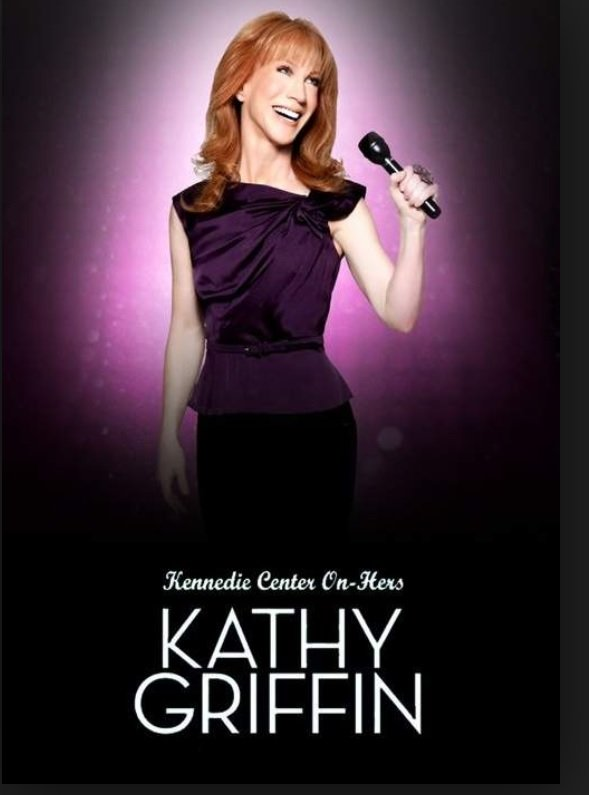 image Kathy Griffin: Kennedie Center On-Hers (2013) (TV) Watch Full Movie Free Online