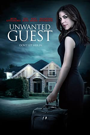 Movie Unwanted Guest (2016)
