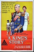 Image of A King's Story