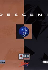 Descent (1994) Poster - Movie Forum, Cast, Reviews