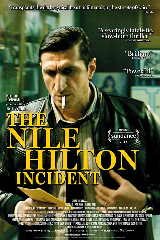 Nonton The Nile Hilton Incident (2017) Sub Indonesia