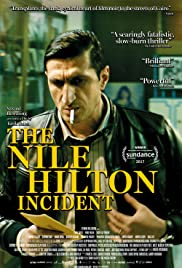 The Nile Hilton Incident Poster