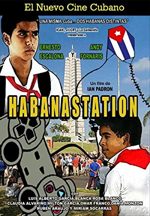 Habanastation 2011 with English Subtitles 9