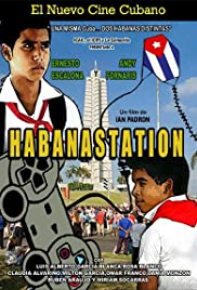 Habanastation Poster