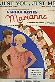Marianne (1929) Poster - Movie Forum, Cast, Reviews
