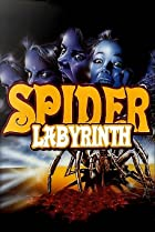 Image of The Spider Labyrinth