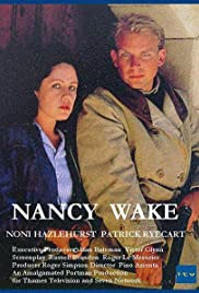 Nancy Wake Poster