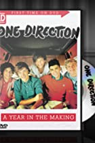 Image of One Direction: A Year in the Making