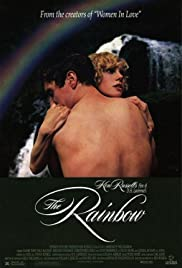 The Rainbow (1989) Poster - Movie Forum, Cast, Reviews