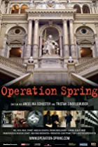 Operation Spring (2005) Poster