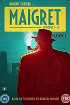 Image of Maigret: Maigret en meublé