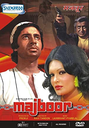 Majboor watch online