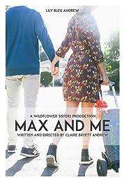 Max & Me (2020) poster