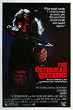 The Osterman Weekend(1983)