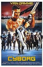 Cyborg(1989)