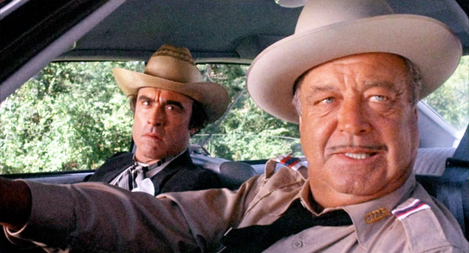 Image result for Smokey and the Bandit