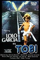 Image of Tobi