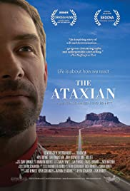 The Ataxian (2015) Poster - Movie Forum, Cast, Reviews