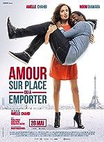 Amour sur place ou xE0 emporter(2014)