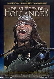 De vliegende Hollander(1995) Poster - Movie Forum, Cast, Reviews